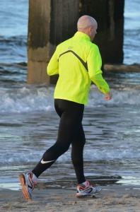 excercise jogging