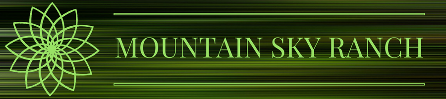 MOUNTAIN SKY RANCH