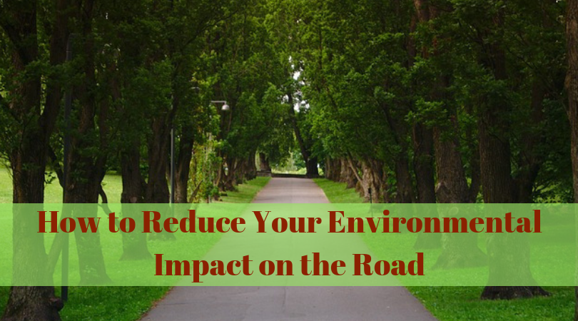 Environmental Impact on the Road