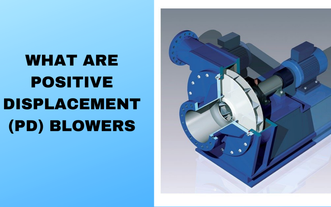 What Are Positive Displacement (PD) Blowers