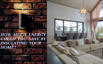 How Much Energy Could You Save by Insulating Your Home?