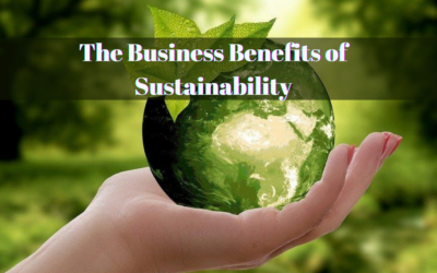 The Business Benefits of Sustainability