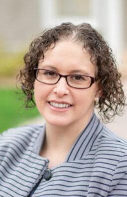 Picture of Sharon Zinns