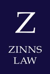 Zinns Law