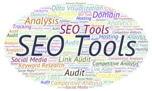 seo tools list
