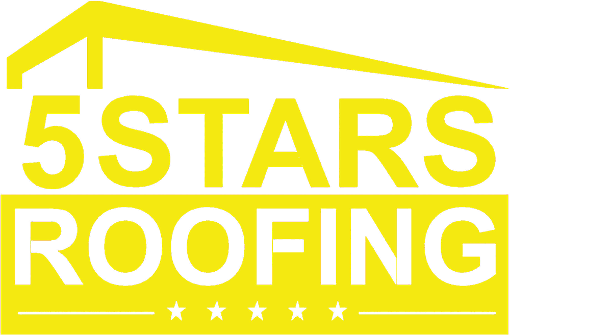 5 Stars Roofing