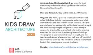 kids draw 2020
