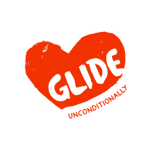 GLIDE logo