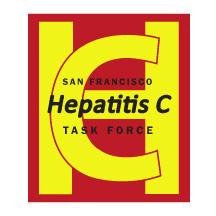 SF Hep C Task Force logo