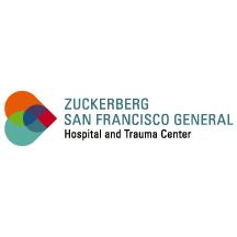 Zuckerberg San Francisco General Hospital logo