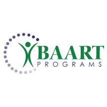 BAART Programs logo