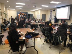 End Hep C SF October 2019 community meeting