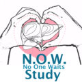 UCSF NOW Study logo
