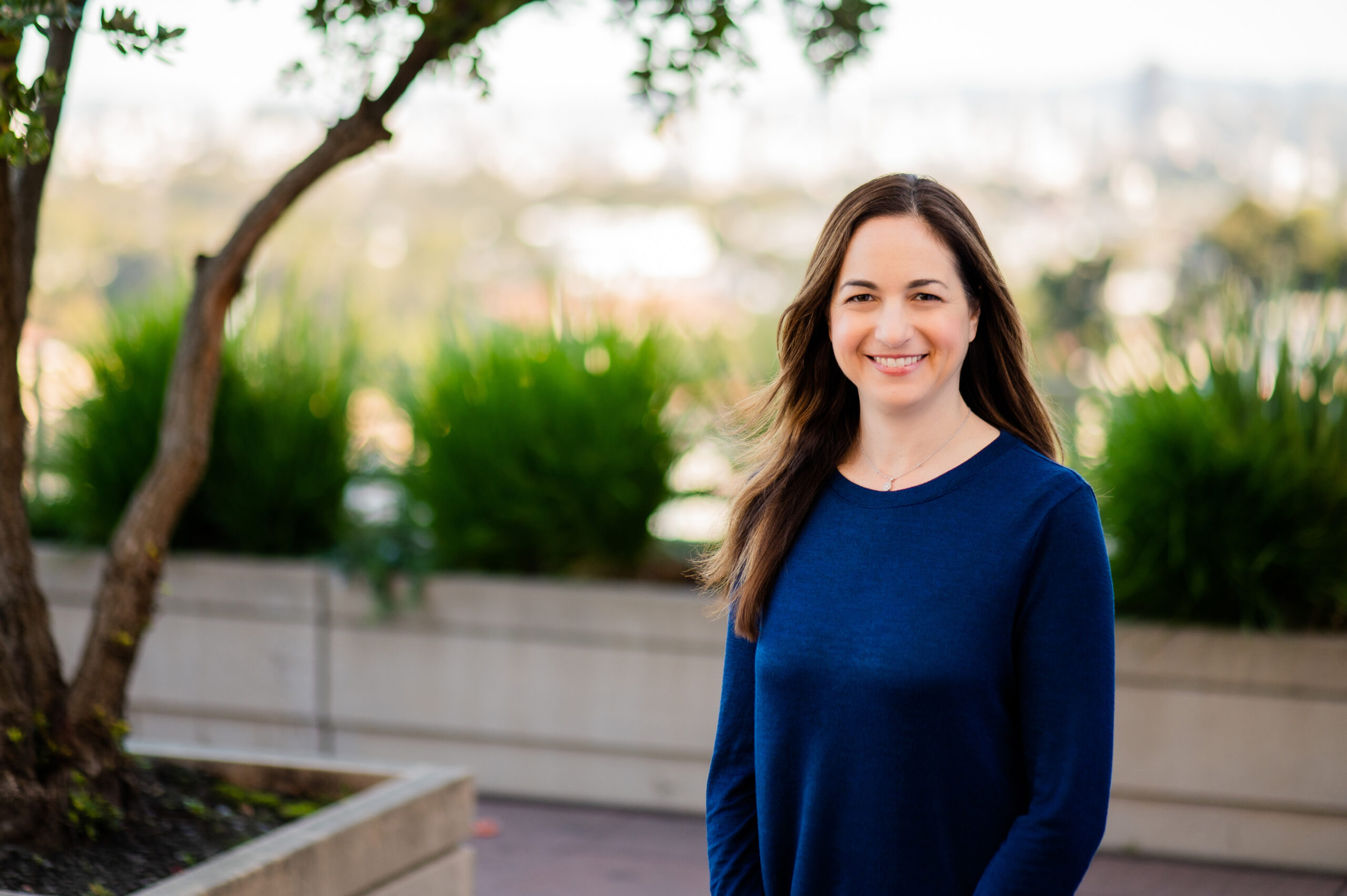 Dr. Jennifer Price of UCSF Hepatology
