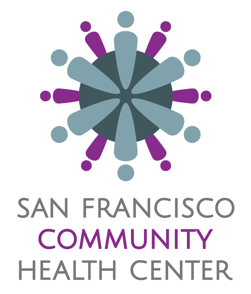 San Francisco Community Health Center logo