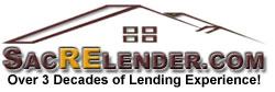 SacReLender.com Logo