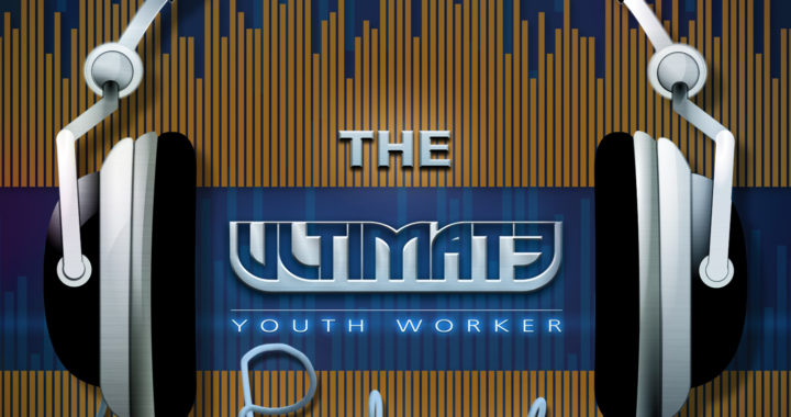 Ultimate Youth Worker Podcast