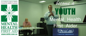 YMHFA Training