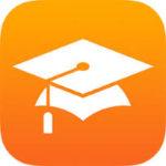 iTunesU online tool