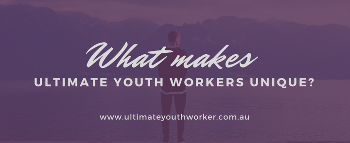 Ultimate Youth Worker