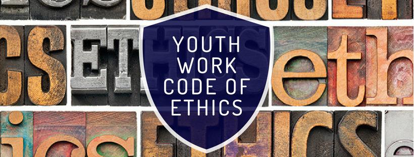 Youth Work Code of Ethics