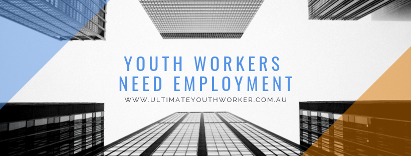 Youth work employment