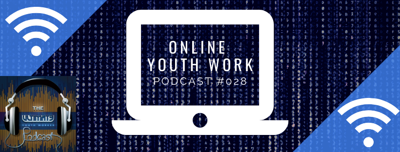 Online Youth Work