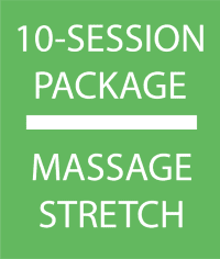 10-PACKAGE SESSION