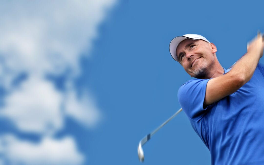 Common Golf Injuries from Uncommon Causes