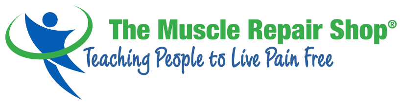 The Muscle Repair Shop