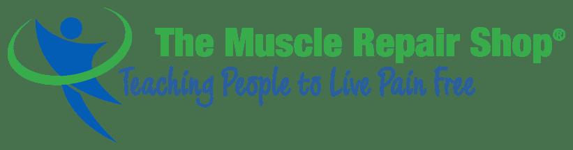 The Muscle Repair Shop