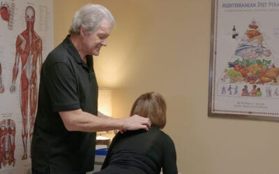 The Most Undiagnosed Cause of Severe Neck Pain
