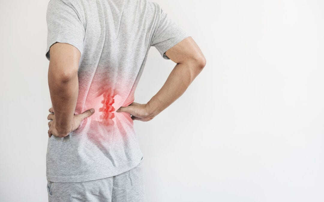 Relieve Back Pain: It Is Not About Your Back