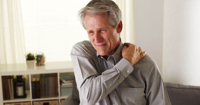 Relieving Shoulder Pain & Neck Tension – The Secret is in Your Ankles