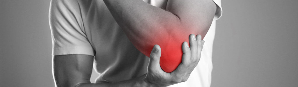 How to Stop Elbow Tendonitis