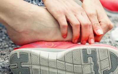 Are you Dealing with Foot Pain?