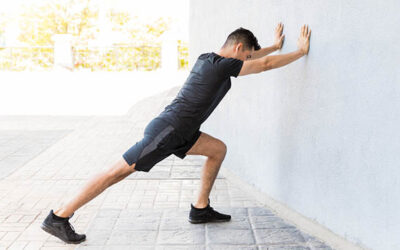 Are You Strength Training or Stretching?