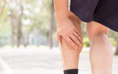 Are You Living with Knee Pain?