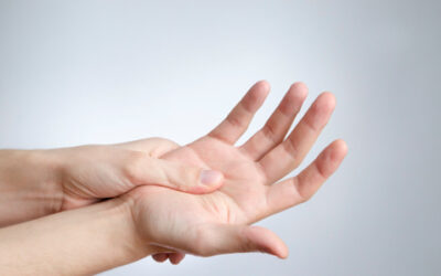 Do You Have Thumb Pain at the Base of the Thumb?
