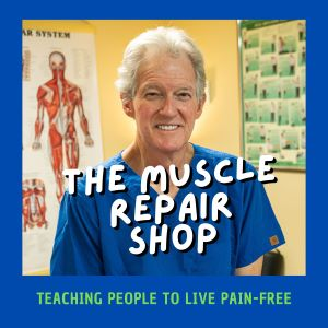 Muscle Repair Shop Podcast