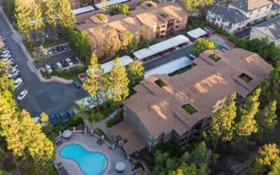 Enjoy a Sustainable Lifestyle at Crestwood Apartments
