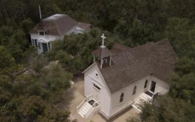 Lake Forest Spotlight: Heritage Hill Historical Park