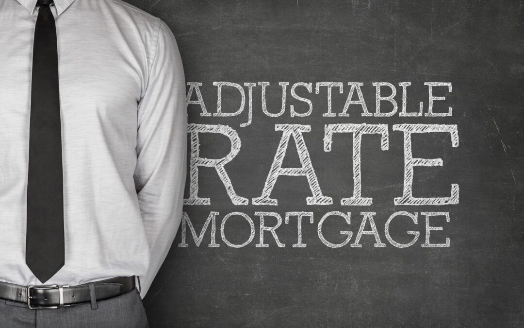 Adjustable-Rate Mortgage (ARM) Loans EXPLAINED