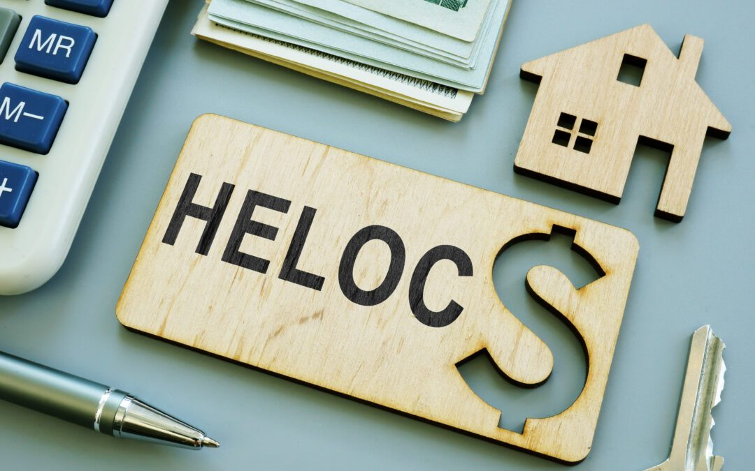 Home Equity Lines of Credit (HELOCs) EXPLAINED