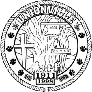 Town of Unionville, NC