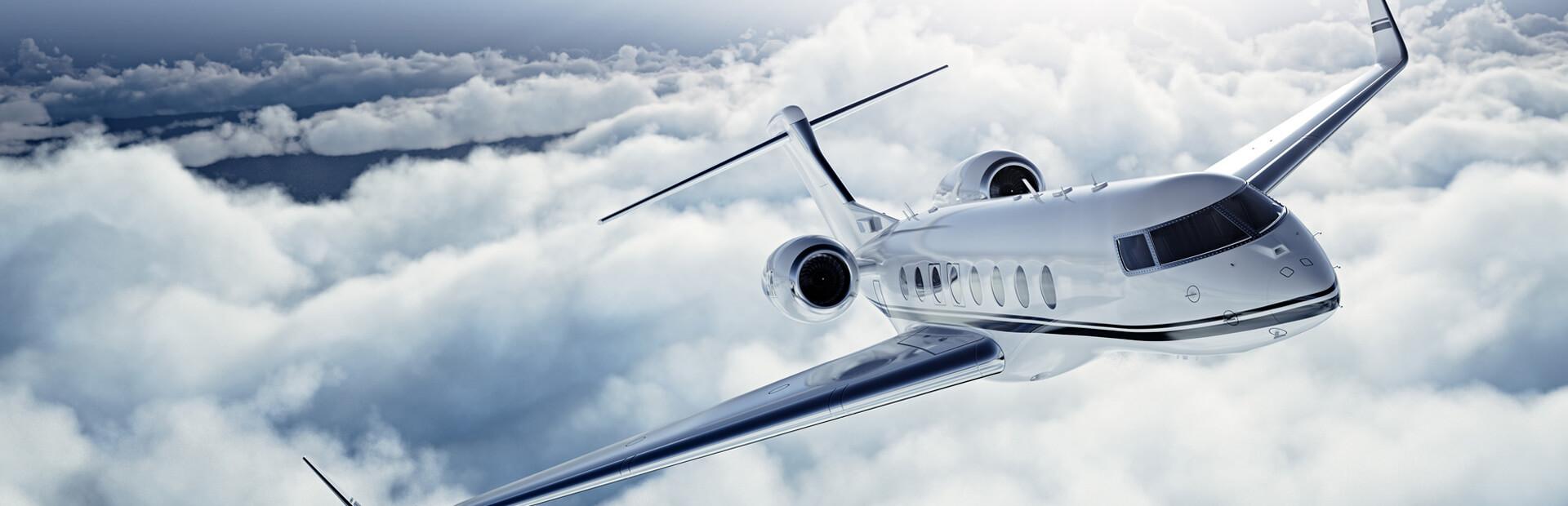 Private Business Plane