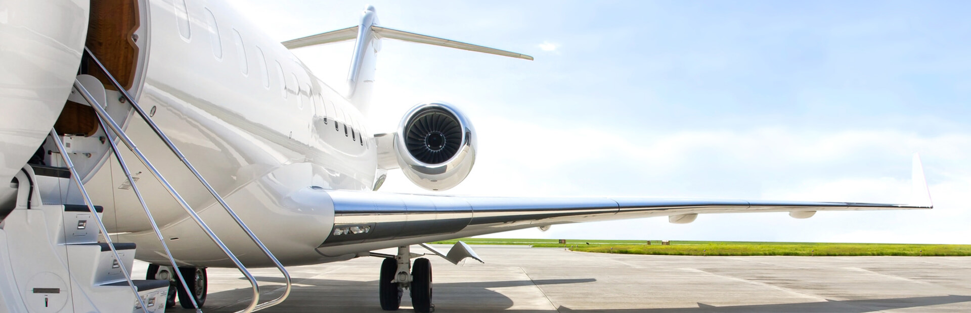 Private Plane Travel and Logistics