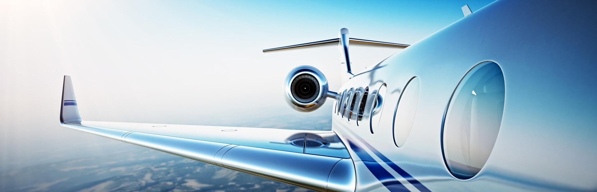 Private Plane Service