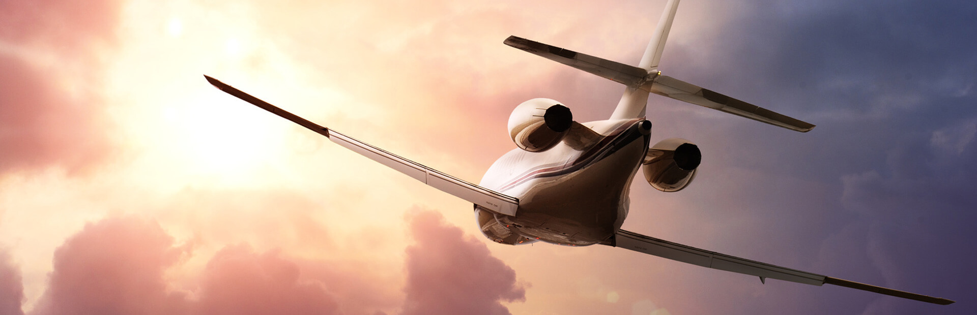 Private Charter Plane Service
