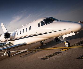 Jet Aircraft Sales